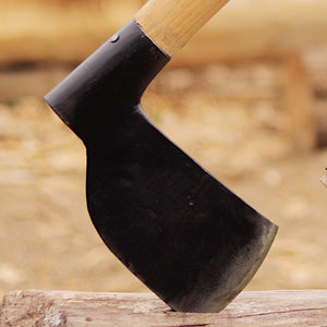French Felling Axe