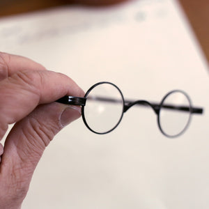 1740-1800 Reproduction Glasses Frames