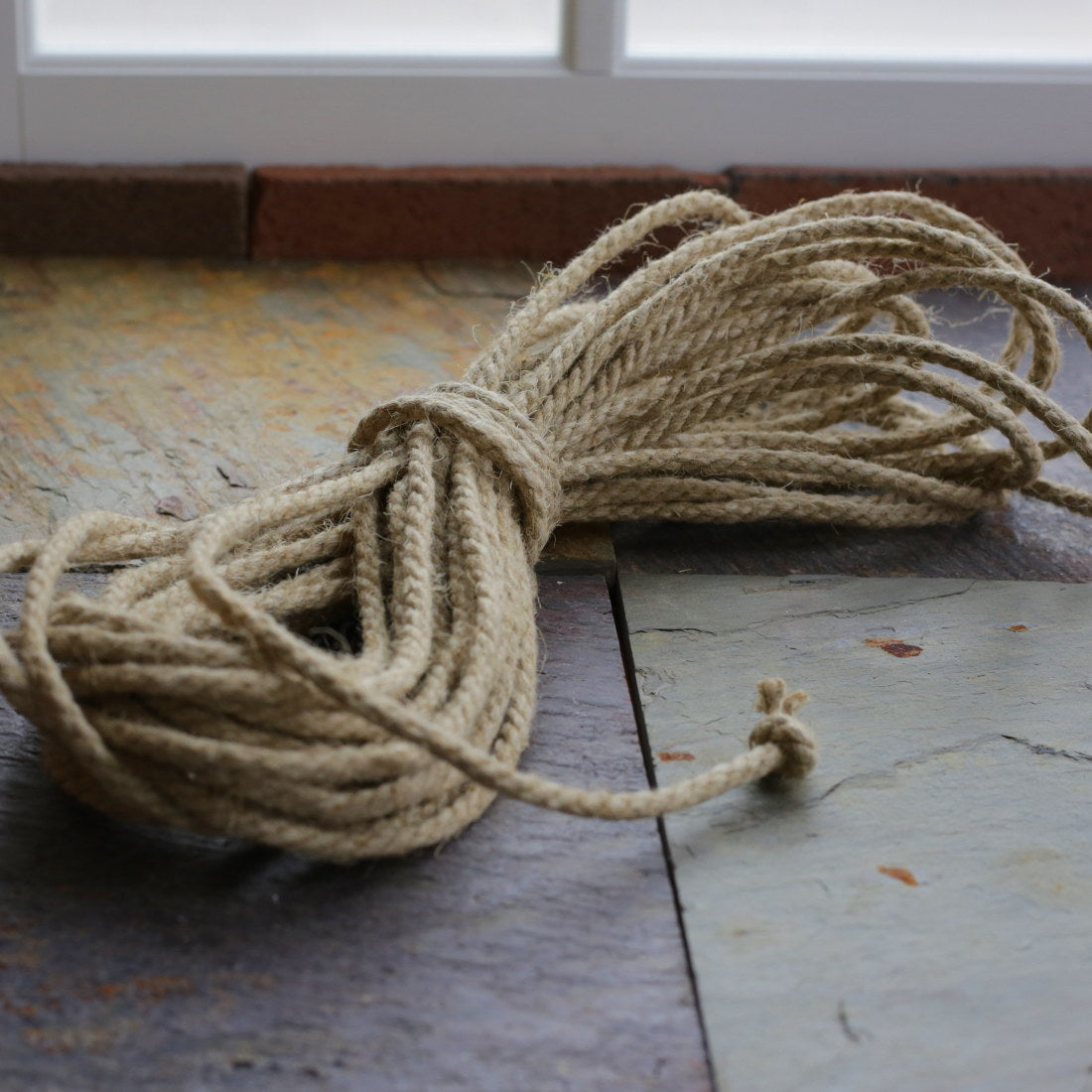 1 4 Quot Hemp Rope Townsends