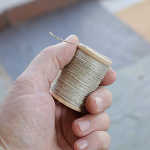 Heavy Hemp Thread