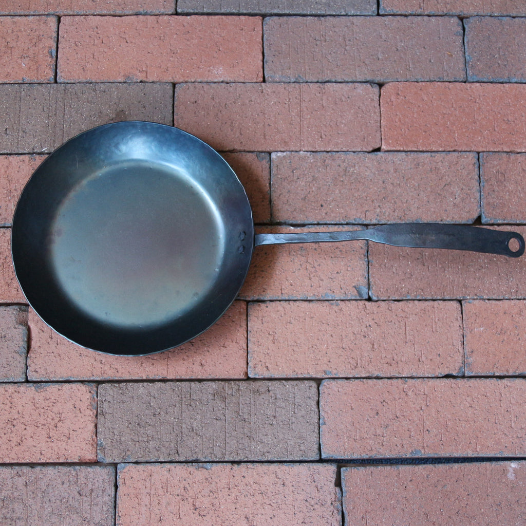 "6"" Fixed-Handle Skillet"