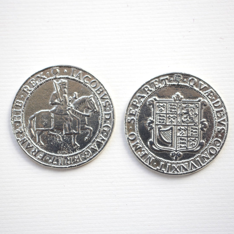 Circa 1610 James I Crown   CO-523