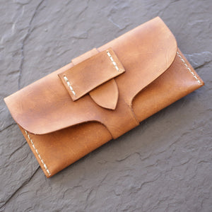 Deluxe Leather Wallet