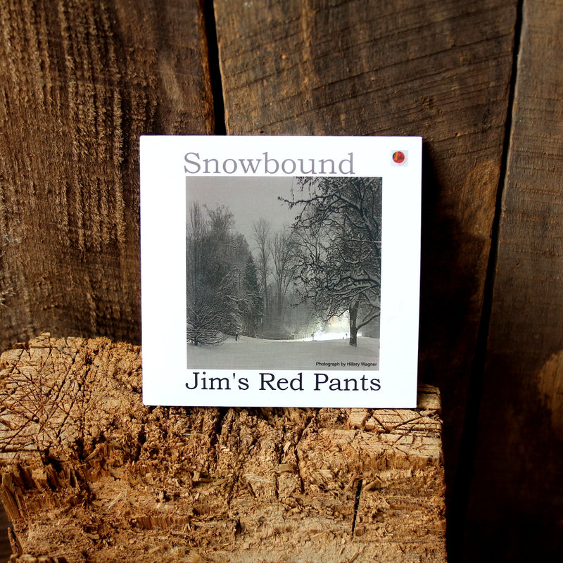 SnowBound CD