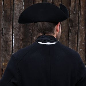 Men's 18th Century Wool Civilian Coat