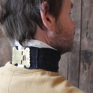 Buckle Neck Stock