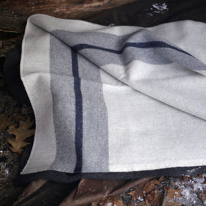 The Woodsman's Blanket