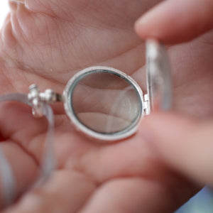 New Keepsake Locket KL-961