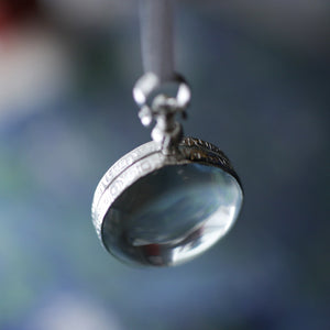 Keepsake Locket