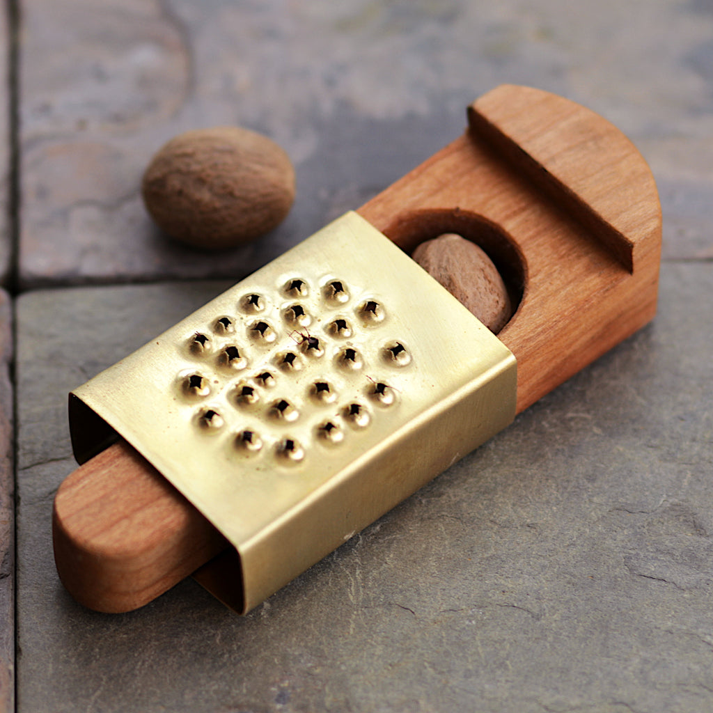 Pocket Nutmeg Grater