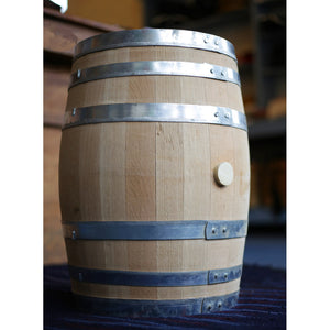 10 Gallon Oak Keg