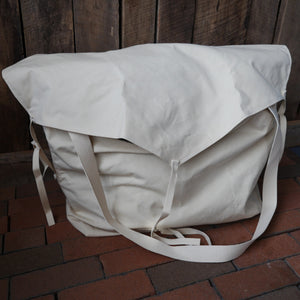Canvas Tent & Sundries Bag