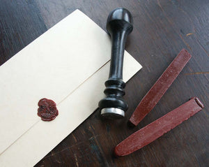 Deluxe Letter Sealing Set