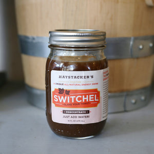 Switchel Concentrate