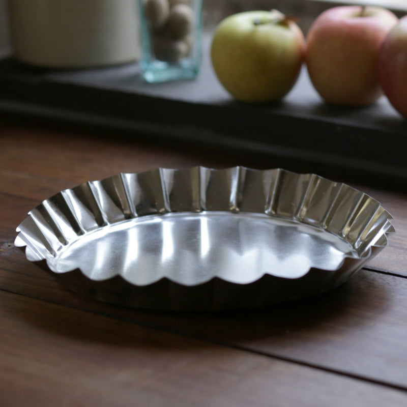 8 inch 1 Piece Tart Tin S-3455