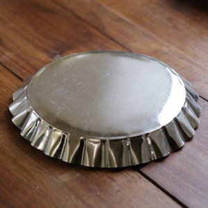"8"" 1 Piece Tart Tin"