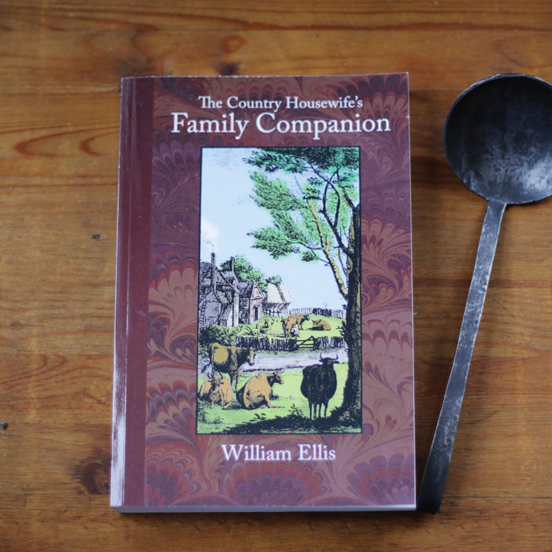 The Country Housewife's Family Companion C-7323