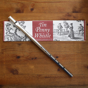 Tin Whistle   TW-394