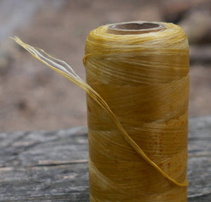 Artificial Sinew 1/2 Lbs Spool