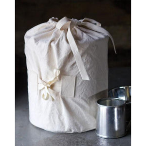 Canvas Camp Kettle Bag - BG-724
