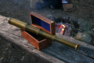Brass Telescope  BT-774