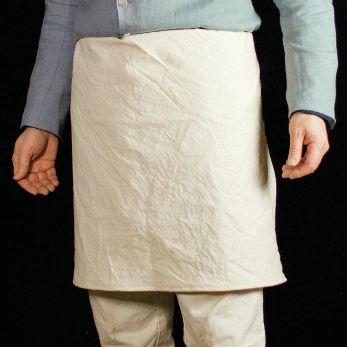 Tradesman's Apron (Cotton) CA-332