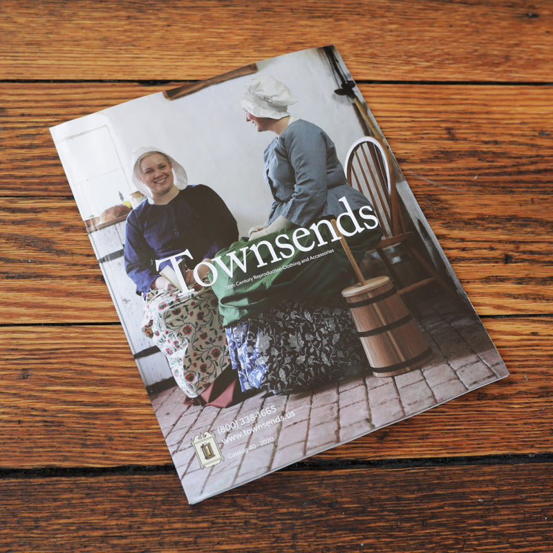 Townsends Catalog #40