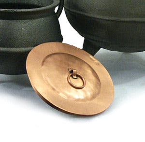 2 quart Pot Copper Lid  CL-734