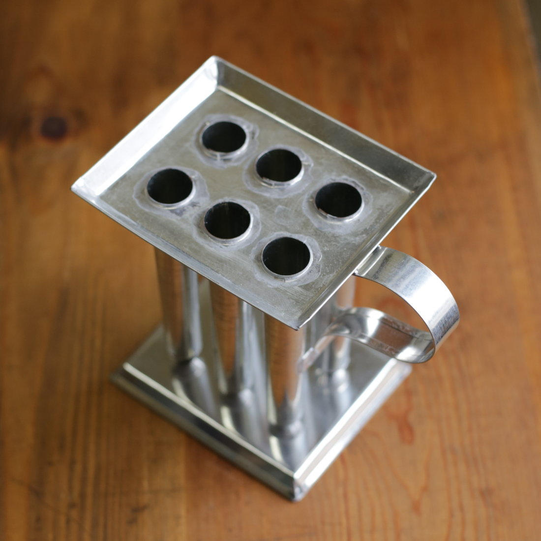 6 Short Candle Mold CM-22b - Townsends