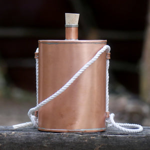 Copper  Canteen   CP-727