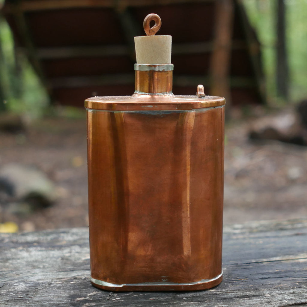 Copper Flask CP-690