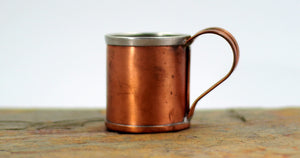 Copper Gill Cup