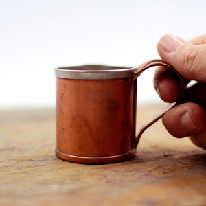 Copper Gill Cup GC-368