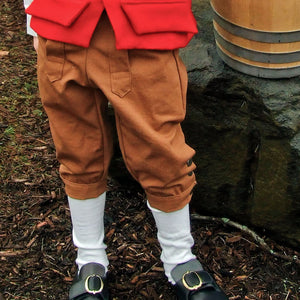 Boy's Knee Breeches