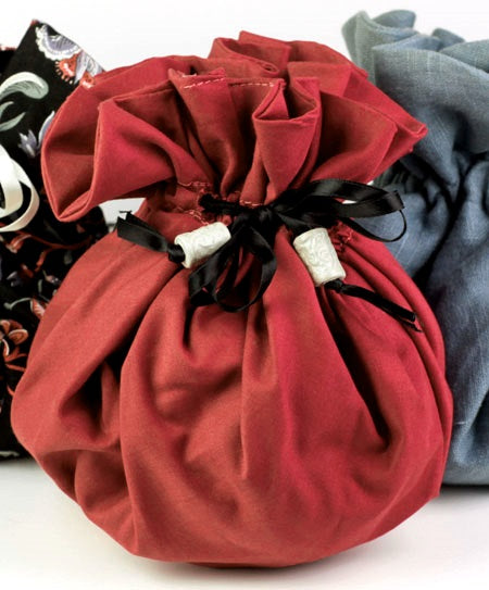 Drawstring Purse          DP-712