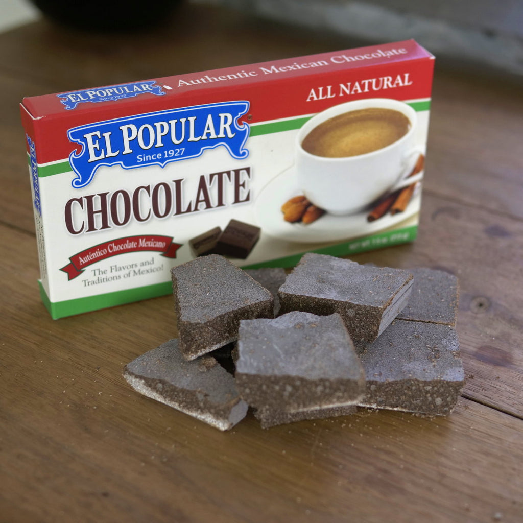 """El Popular"" Chocolate   CH-952"