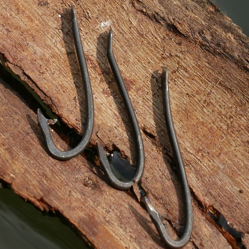 Authentic Fishing Hooks