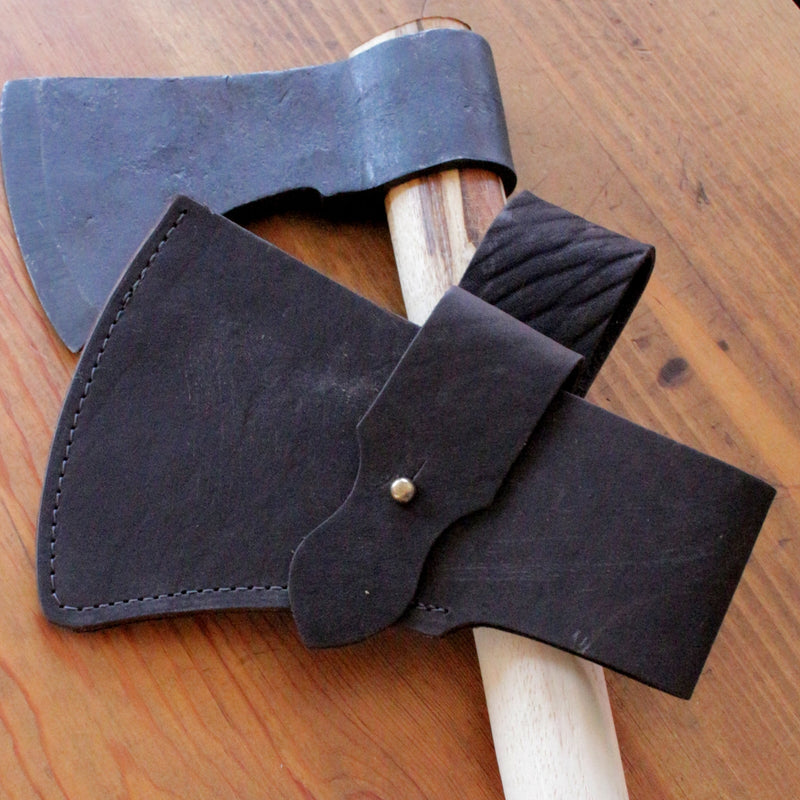 Sheath for Forged Tomahawk (Fits TH-54) --  HS-54