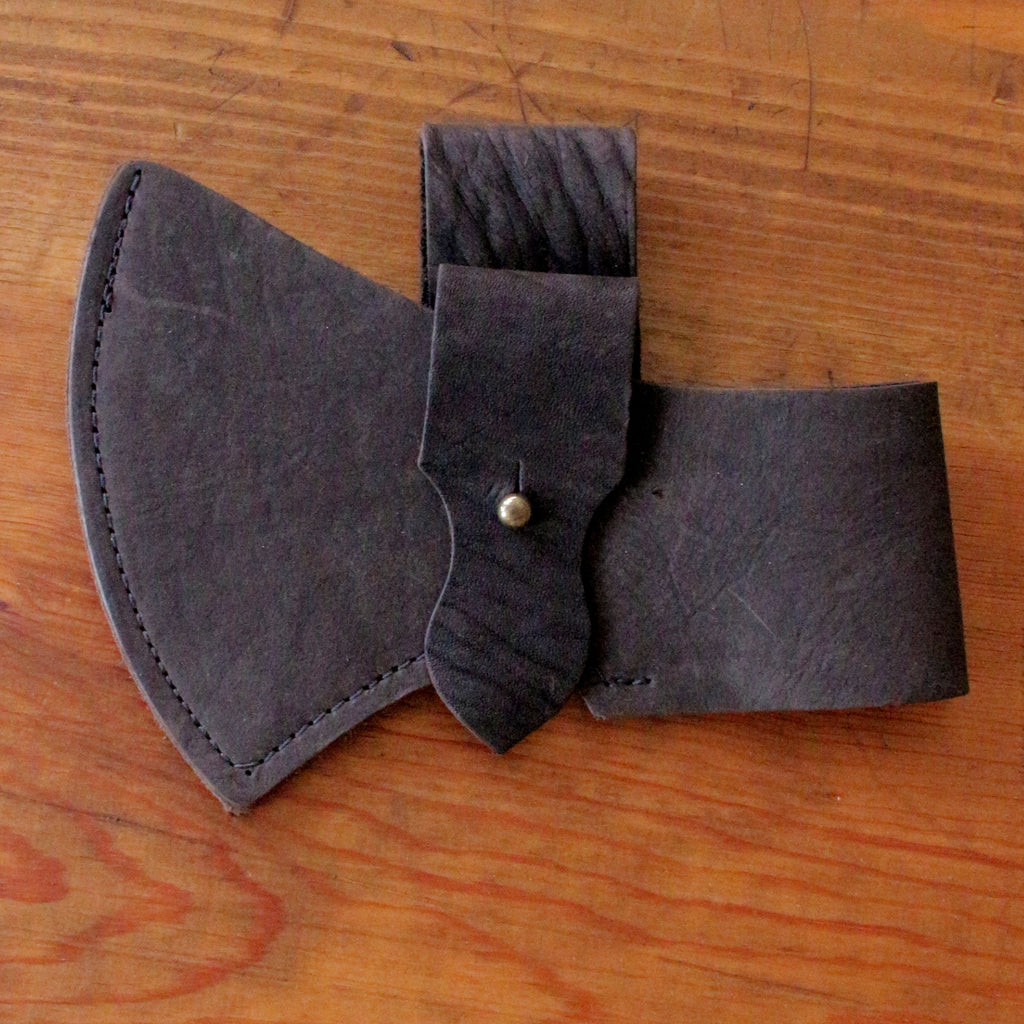 Sheath For French Throwing Axe (Fits FS-167)