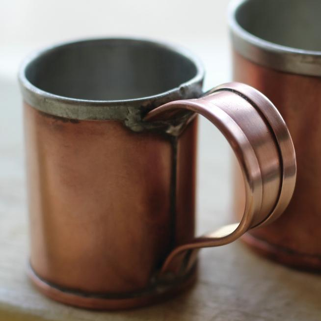 Copper Jack Cup - GC-384