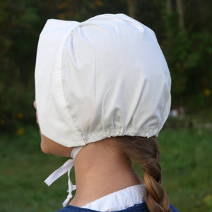 Girls' Colonial Cap CP-311