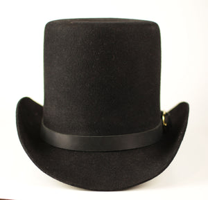 Early Fur-Felt Top Hat