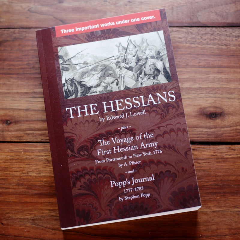 The Hessians