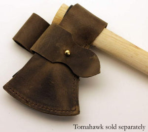 Sheath For Octagon Head Tomahawk (Fits TH-59)