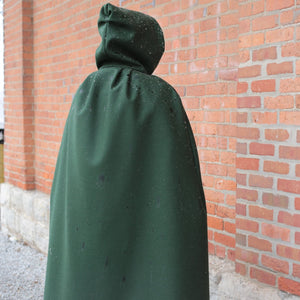 Ladies' Hooded Cape