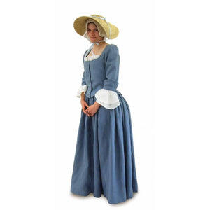 Ladies' Linen Gown