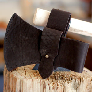 Tomahawk Sheath for TH-164 --  HS-164