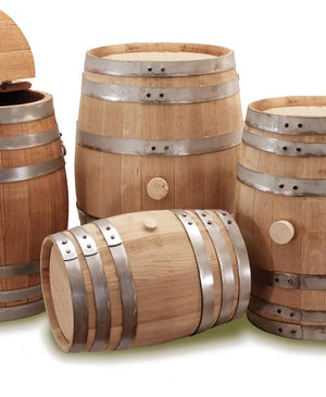 10 Gallon Oak Keg   OK-886