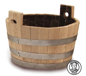 Oak Washtub   OK-888