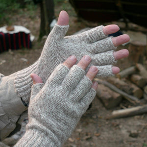 Fingerless Gloves   FX-932